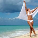Что такое пляжный отдых?