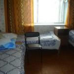 Общежития гостиничного типа