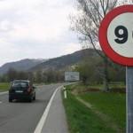 Теперь ограничения скорости на европейских дорогах - не проблема!