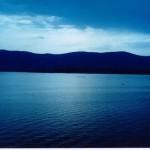 Озеро Банное (республика Башкортостан)