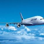 Самолетом по всей Европе