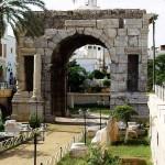 Удивительные места Греции: город Триполис