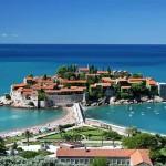 Едем в Черногорию