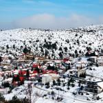 Популяризация зимнего отдыха в Греции