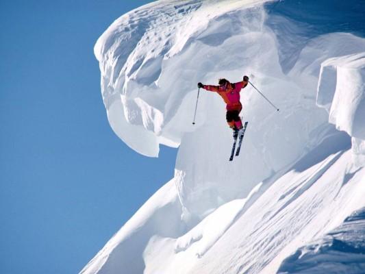 Продолжение горнолыжного сезона впереди
