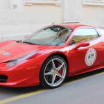 Италия. Автопробег, названный Mille Miglia