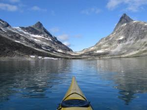 Норвегия – страна удивлений!