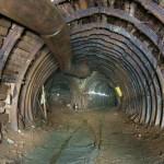 Самая глубокая шахта Европы