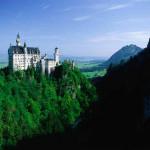 Путешествие по Баварии («Романтическая дорога» и древнейшие витражи в мире)