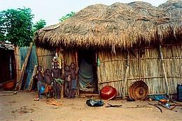 Религия Вуду в Бенине