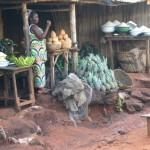 Королевство Дагомея - государство Бенин