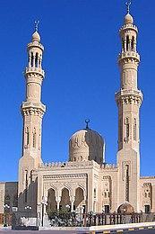 Мечеть генерала Мухамеда