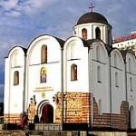 Путешествие по Витебску
