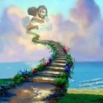 Бог есть любовь или харизма встречи