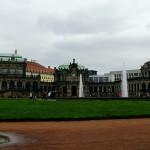 Путешествие в Дрезден - мертвый город