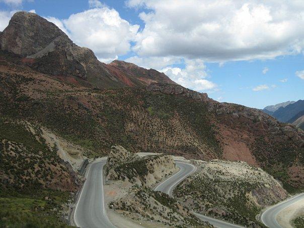 Хочу поехать в Перу