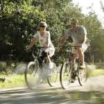 Путешествие на велосипедах для тела и души