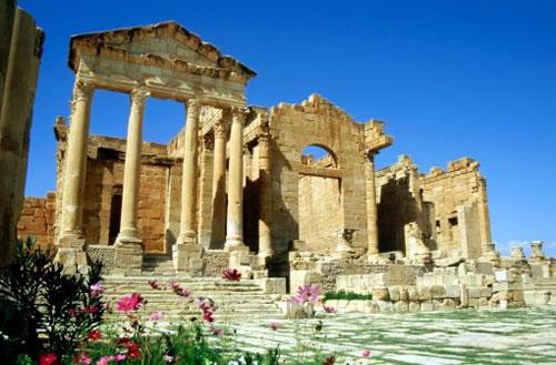 Путешествие в Тунис и достопримечательности Туниса