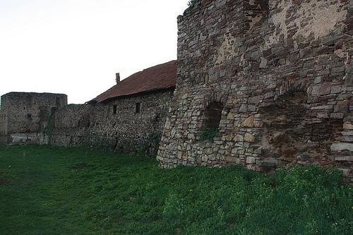 Дух истории Тернопольских замков