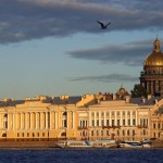 Путешествие по Северной Столице - Санкт-Петербургу
