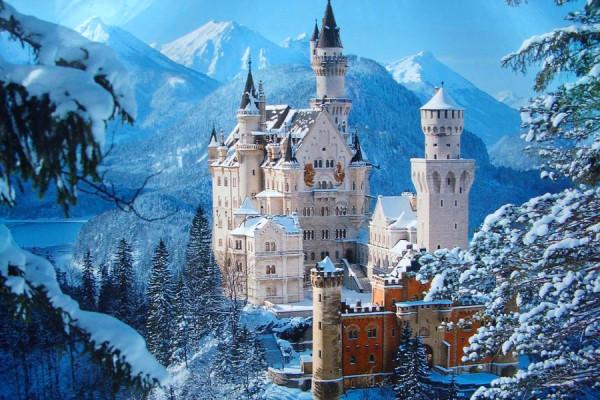 5 самых живописных мест планеты