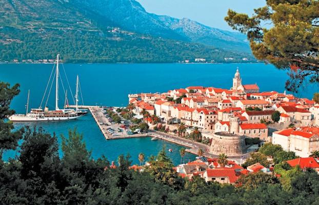 Хорватия — страна цивилизаций и культур