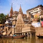 Индийский город - Варанаси. Глазами туриста.