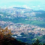 Нуоро – третья по величине провинция на Сардинии