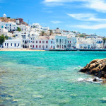 Волшебный бриллиант Греции - Крит