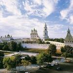 Путешествие по Астрахани
