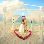 Романтическое путешествие мечты - свадьба на Кубе