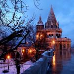 Куда лучше всего отправиться в путешествие зимой 2014 года?