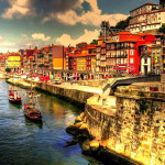 Португалия — знакомая незнакомка