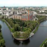 Интересные места для туристов в Харькове