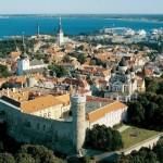Таллин - очарование средневековья