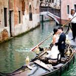 Самые экзотичные места на планете для проведения свадеб