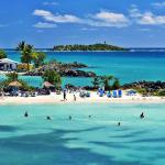 Карибы - Гваделупа