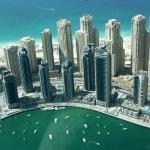 В сердце Арабских Эмиратов