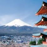Страна восходящего солнца - Япония