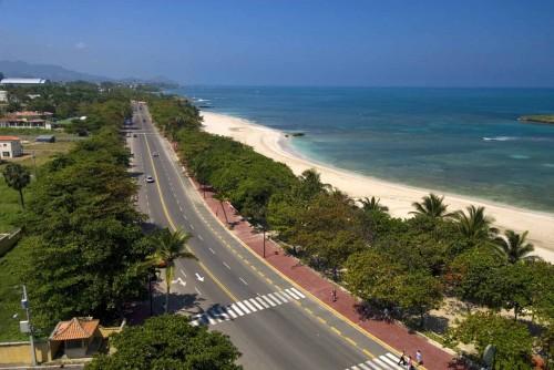 Доминиканская Республика: Пуэрто-Плата и Санто-Доминго