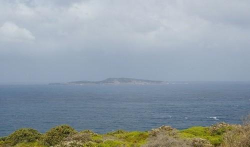 Остров Эклипс