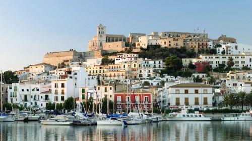 Испания. Страна которую стоит посетить.