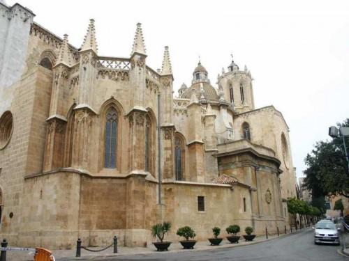 кафедральный собор Святой Феклы
