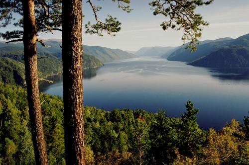 Телецкое озеро, 1 фото