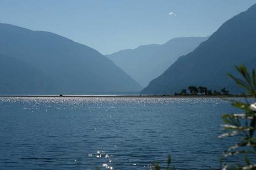 Телецкое озеро, 3 фото