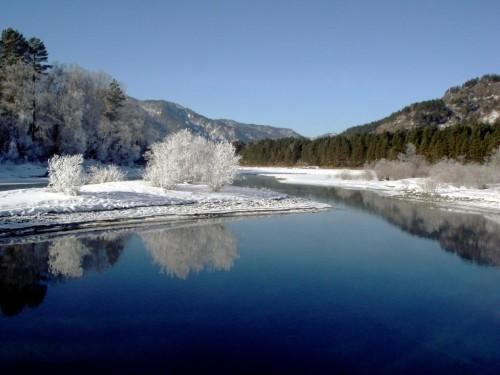 Телецкое озеро, 2 фото