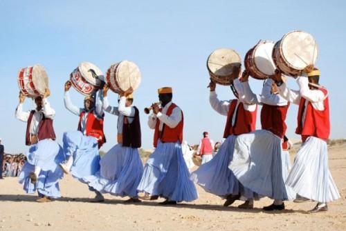 Праздники и фестивали в Тунисе