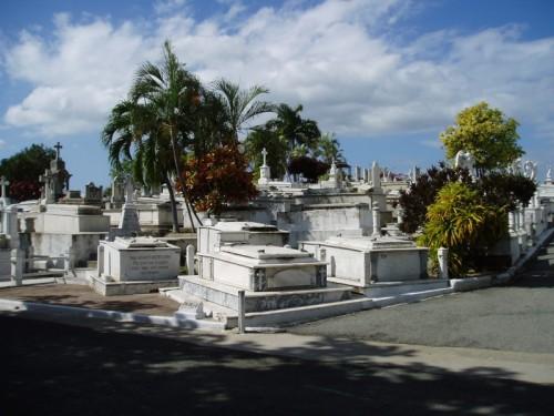Кладбище Санта-Ифихения