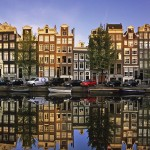 Как сэкономить в Амстердаме