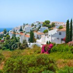 Отдых в Испании: достопримечательности Андалусии